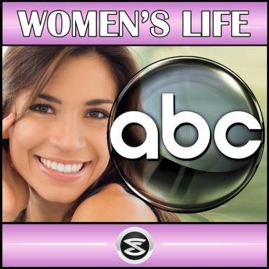 'National Iced Tea Month' on 'Women's Life' Station  on Slacker