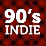 '90s Indie
