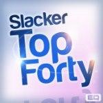 The Slacker Top 40