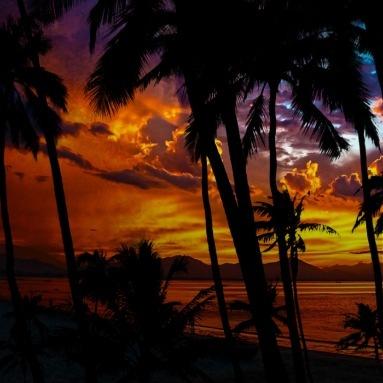 'Hawaiian' Station  on AOL Radio