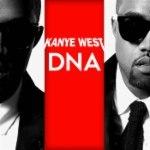 Kanye West: DNA
